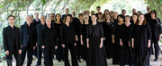 Grads Return With CANTATE DOMINO in June Photo