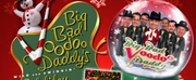 Patchogue Theatre for the Performing Arts Presents BIG BAD VOODOO DADDY\