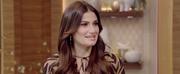 VIDEO: Idina Menzel Talks Her Son\