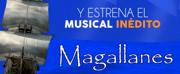 Escena Studio prepara el musical MAGALLANES Photo