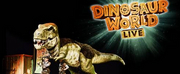 Dinosaur World Live Comes To Boston