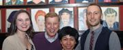 Photo Flash: Inside Opening Night of J2 Spotlight Musical Theater Company \