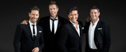 Il Divo Will Perform at The Boch Centers Wang Theatre in September