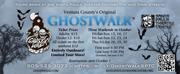 GHOSTWALK Announced at Santa Paula Theater Center