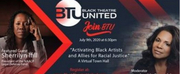 Audra McDonald to Moderate Black Theatre Uniteds ACTIVATING BLACK ARTISTS AND ALLIES FOR R Photo