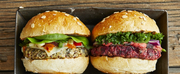 B.GOOD Introduces Flexitarian Burgers