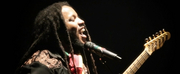 Stephen Marley Goes Back on the Road in 2021