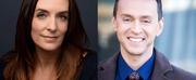 VIDEO: Julia Murney & Andrew Lippa Visit Backstage LIVE with Richard Ridge