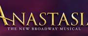 National Tour Of ANASTASIA Comes To Segerstrom Center