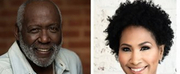 Richard Roundtree & Terri J. Vaughn Join CHERISH THE DAY