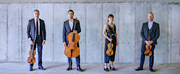 The Australian String Quartet To Perform Live On A National Tour In May And June Photo