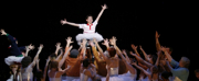 Brand New Production of BILLY ELLIOT Announced at Curve Leicester