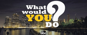 New Episode Of ABCs WHAT WOULD YOU DO? Explores Anti-Vaccine Sentiment Photo