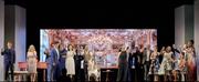 BWW Reivew: OTSL Gerdine Young Artists Shine in CENTER STAGE