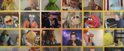 VIDEO: The Muppets and James Corden Perform With a Little Help from My Friends Photo