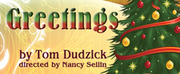 The Adobe Theater Presents GREETINGS in December
