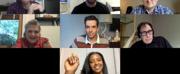 VIDEO: Alex Brightman, Renee Elise Goldsberry, John Mulaney, Richard Kind and More Reunite Photo