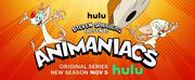 VIDEO: Hulu Releases Season 2 Trailer for ANIMANIACS