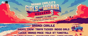 Brandi Carlile's Girls Just Wanna Weekend Returns to Riviera Maya