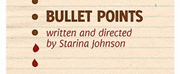 Towne Street Theatre Presents BULLET POINTS: A Spooky Zoom Play Photo