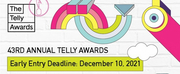 The Telly Awards Launches 43rd Call for Entries