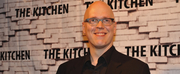 Tim Griffin, The Kitchens Director and Chief Curator, Steps Down Photo