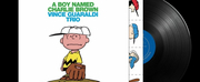 A Boy Named Charlie Brown Set for Vinyl Reissue Photo