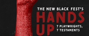 Alliance Theatre Presents HANDS UP ATLANTA! ART & ACTIVISM Photo