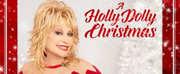 Dolly Parton Releases Her Whimsical Take on I Saw Mommy Kissing Santa Claus Photo