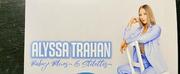 Alyssa Trahan Releases Debut Album Baby Blues & Stilettos on Vinyl Photo