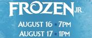 Spotlight Youth Theatre Company Presents FROZEN, JR