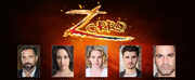 BWW Review: ZORRO: THE MUSICAL IN CONCERT, Cadogan Hall