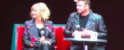 VIDEO: John Travolta and Olivia Newton-John Reunite For GREASE Sing-A-Long and Q & A