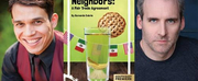The Studio Theatre Tierra del Sol Presents NEIGHBORS