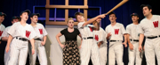 Photo Flash: DAMN YANKEES At Newtown Arts Company Has Miles Of Heart