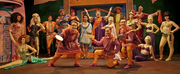 BWW Review: A FUNNY THING HAPPENED ON THE WAY TO THE FORUM at Titusville Playhouse