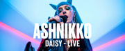 Ashnikko Shares Live Performances of Daisy & Deal With It Photo