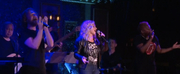 VIDEO: Orfeh Performs a Mashup of Yesterday, Time After Time & Shallow
