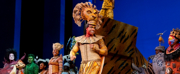 Photos: Go Inside the Curtain Call for THE LION KINGs Return to Broadway