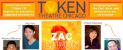 SESAME STREETs Alan Muraoka Directs Part II Of Token Theatres ZAC EFRON Photo