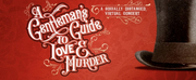 Theatre Macon Presents Virtual Production of A GENTLEMANS GUIDE TO LOVE AND MURDER Photo