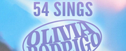 Krystina Alabado, Jelani Remy, Danielle Wade and More to Take Part in 54 SINGS OLIVIA RODR