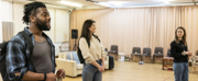 Photo Flash: Go Inside Rehearsal of Amy Berrymans WALDEN Photo
