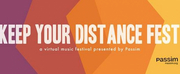 Passim Announces KEEP YOUR DISTANCE FEST And The Passim Emergency Artist Relief Fund