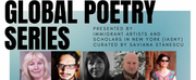 Immigrant Artists And Scholars In New York Present GLOBAL POETRY SERIES At The Nuyorican P Photo