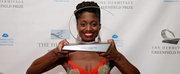Playwright Aleshea Harris Celebrated At Hermitage Greenfield Prize Award Dinner Photo