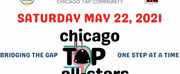 Celebrate National Tap Dance Day With M.A.D.D. Rhythms And Chicago Tap Theatre Photo