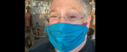 VIDEO: Harvey Fierstein Debuts A Homemade Medical Mask