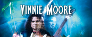UFO Guitar Legend Vinnie Moore to Release New Album SOUL SHIFTER