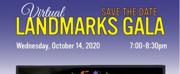 Boston Landmarks Orchestra Hosts Virtual Gala Photo